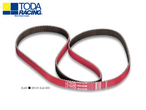 TODA RACING HIGH POWER TIMING BELT 強化正時皮帶 SUBARU EJ20