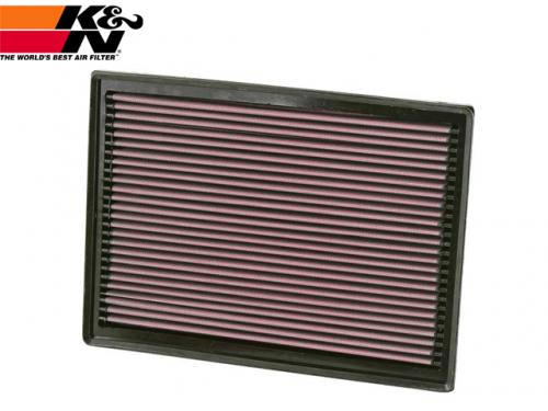 K&N Replacement Air Filter 高流量空氣濾芯 33-2391 VW CRAFTER 2007-