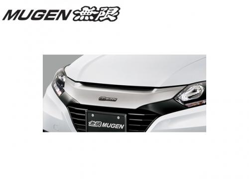MUGEN POWER 無限 Front Sports Grille 水箱罩 HONDA HR-V 2016-