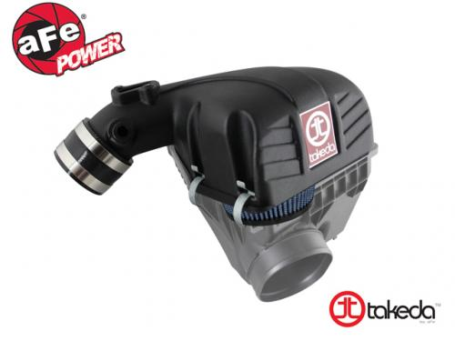 AFE POWER TAKEDA STAGE-2 PRO-5R 進氣系統 HONDA CIVIC FB 2012-