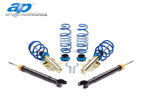 AP COILOVER KIT 套裝避震器 SKODA YETI 5L 2WD 2010-2017
