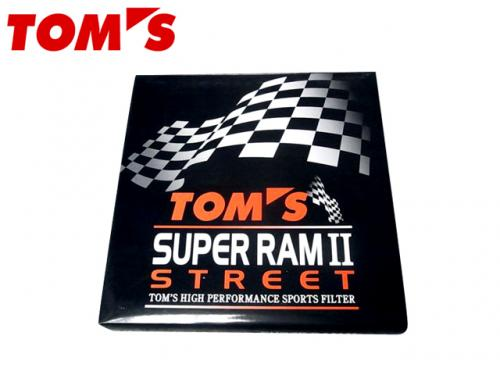 TOM'S AIR FILTER 高流量空氣濾芯 17801-TSR36 LEXUS IS300H 2013-