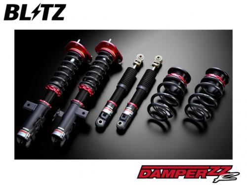 BLITZ ZZ-R COILOVER KIT 避震器組 MAZDA2 DE 2007-2014