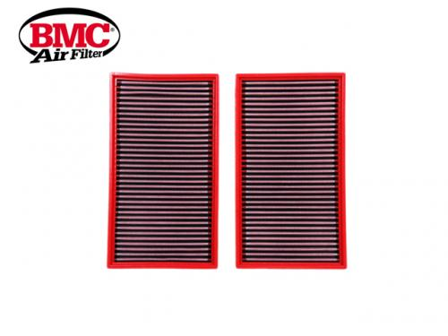 BMC AIR FILTER 高流量空氣濾芯 FB487/20 FERRARI CALIFORNIA 2008-