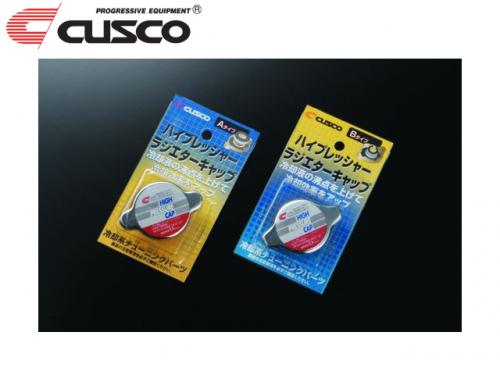 CUSCO HIGH PRESSURE RADIATOR CAP 水箱蓋(大頭)