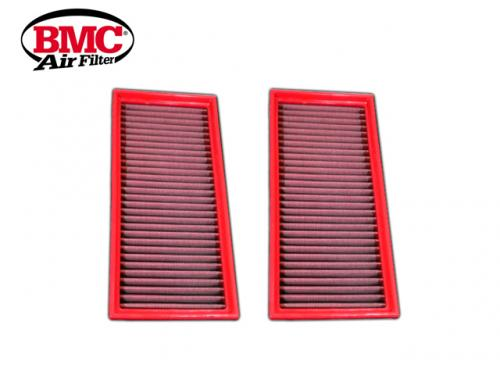 BMC AIR FILTER 高流量空氣濾芯 FB845/20 MERCEDES-BENZ W205 C63 2016-