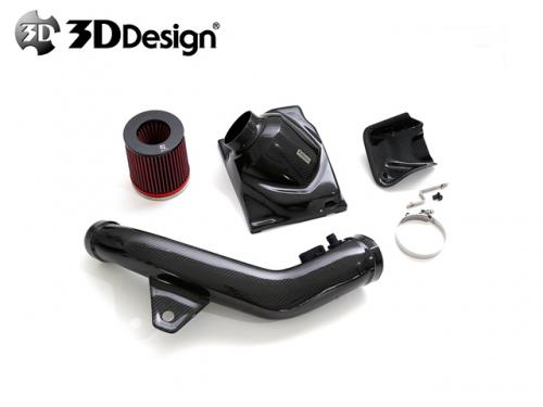 3DDesign HIGH FLOW INTAKE 進氣組 BMW F22 235i 2014-