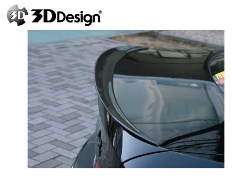 3DDesign 尾翼鴨尾(CARBON) BMW 3 SERIES E90 M3 2004-2014