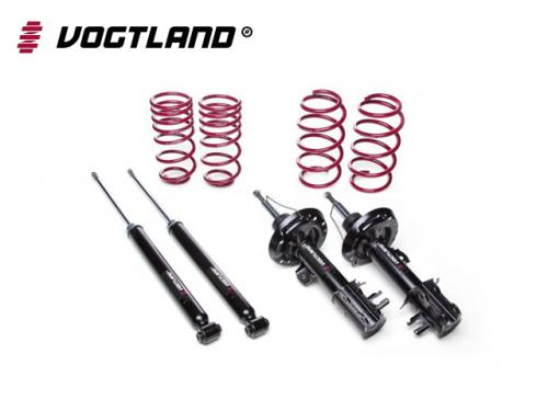 VOGTLAND SPORTS SUSPENSION KIT 套裝避震組 VW TIGUAN 5N 2008-