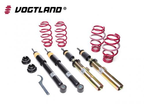 VOGTLAND SPORTS COILOVER KIT 高低可調避震器 FORD FIESTA JA8 2009-