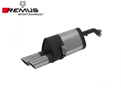 REMUS SPORTS EXHAUST 尾段 CITROEN DS3 2015-
