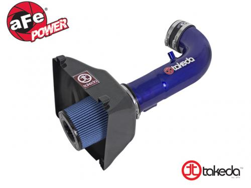 AFE POWER TAKEDA STAGE-2 PRO-5R 進氣系統(藍管) LEXUS RC-F 2015-