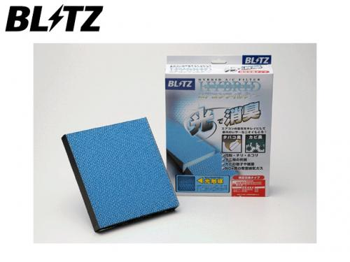 BLITZ AIRCON FILTER HA303 光觸媒冷氣濾網 TOYOTA 86 / SUBARU BRZ