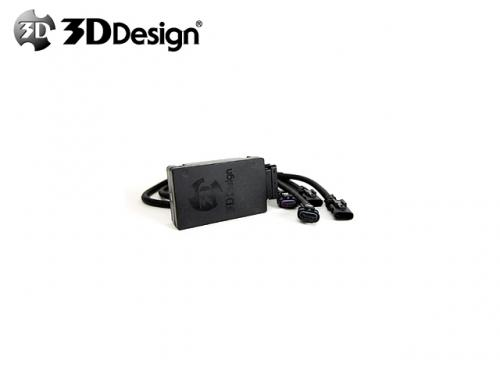 3DDesign BOOSTER CHIP Ver.3 晶片 BMW F20 120i 2012-