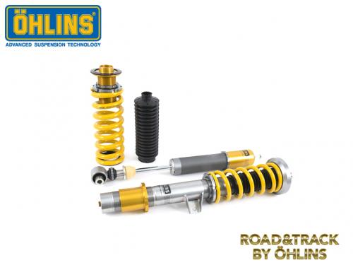 OHLINS ROAD & TRACK COILOVER 避震器組 BMW 1 SERIES F20 2012-