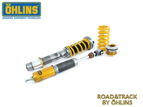 OHLINS ROAD & TRACK COILOVER 避震器組 BMW 3 SERIES F30 2012-