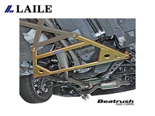 LAILE BEATRUSH 底盤後下結構桿 MAZDA MX-5 ND 2016-