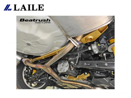 LAILE BEATRUSH 後下拉桿 SUBARU LEVORG 2016-