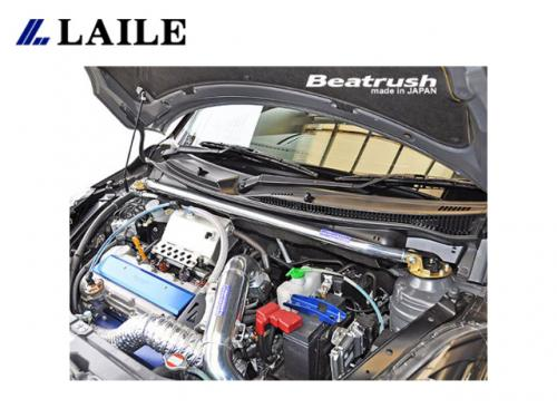 LAILE BEATRUSH STRUT TOWER BAR 引擎室拉桿 SUZUKI SWIFT ZC32S 2010-
