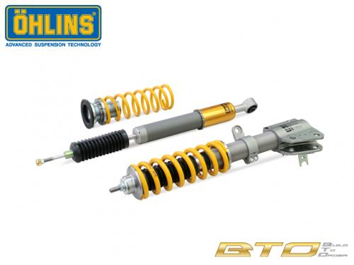 OHLINS BTO COILOVER KIT 避震器組 HONDA HR-V 2017-