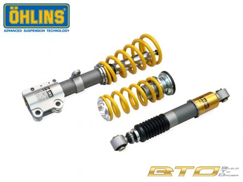 OHLINS BTO COILOVER KIT 避震器組 TOYOTA RAV4