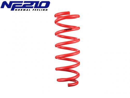 TANABE SUSTEC NF210 SPRINGS 短彈簧組 MITSUBISHI ECLIPSE CROSS 2018-