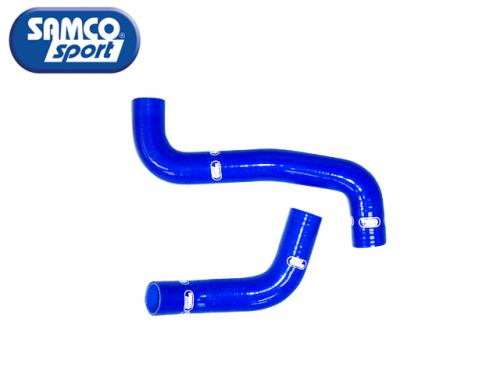 SAMCO RADIATOR HOSE KIT 上下水管(藍色) SUBARU WRX STI 2014-