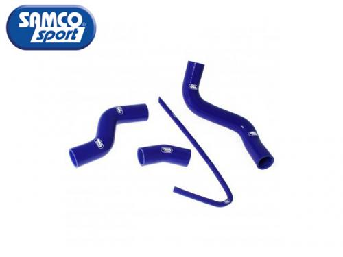 SAMCO RADIATOR HOSE KIT 上下水管(藍色) TOYOTA 86 / SUBARU BRZ 2013-