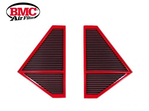 BMC AIR FILTER 高流量空氣濾芯 FB810/20 JAGUAR F-TYPE 2014-
