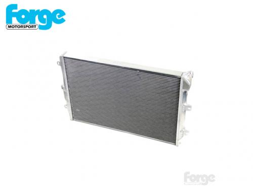Forge MOTORSPORT RACING RADIATOR 鋁合金水箱 SKODA OCTAVIA RS 2010-